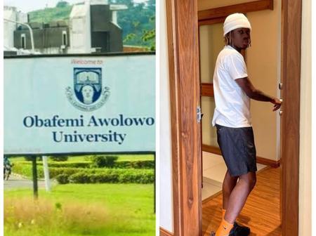 Meet the 5 popular Nigerian Musicians who were friends in Obafemi Awolowo University