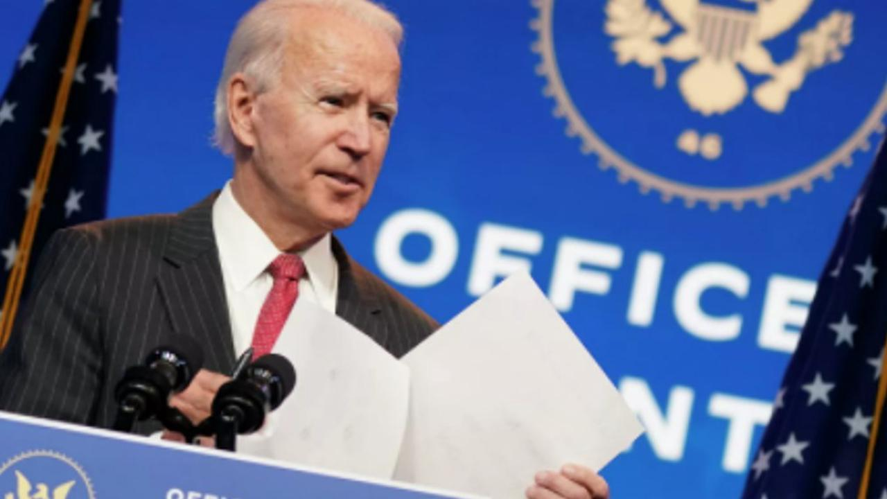 Biden knows how to fend off Russia's new challenges
