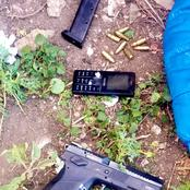 Dramatic Scenes as DCI Guns Down Wanted Gangster in Nairobi East Lands Area