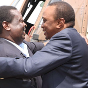 If Uhuru is Asked Who is Best Suited to Succeed Him, he'll Choose Mudavadi - Ambrose Weda