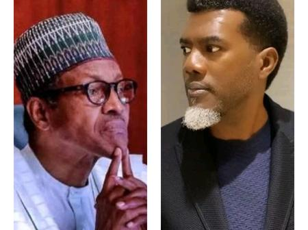 Reno To Buhari: Are You The Head Of The Federal Govt Of Northern Nigeria?