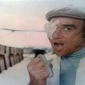 فقد بصره بسبب استحمامه بالبنزين وابنه فنان شهير.. حكاية فؤاد أحمد