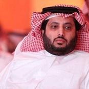 «تركي آل الشيخ اللي جابه الزمالك».. تقرير يكشف ضربة مداوية للزملكاوية بشأن فرجاني ساسي