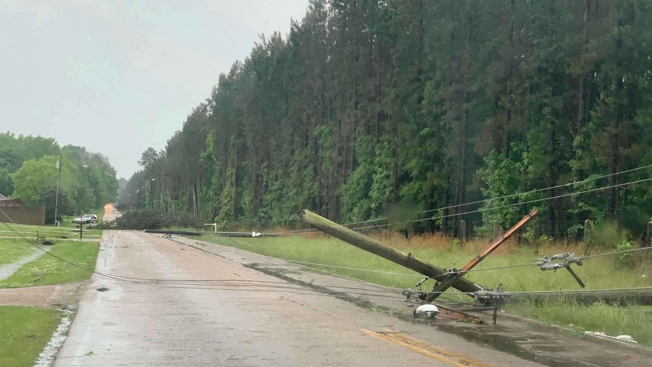 Jackson Zoo closed Thursday due to power outages from recent storms