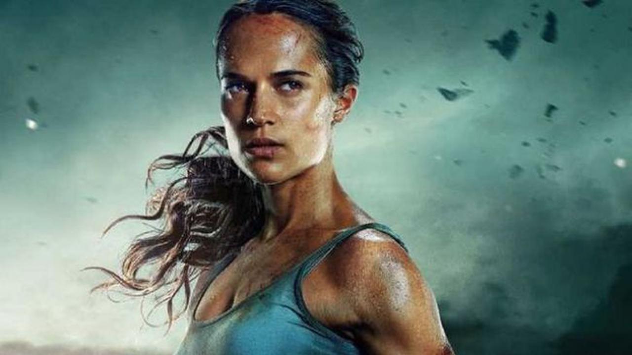 La créatrice de Lovecraft Country aux commandes de Tomb Raider 2