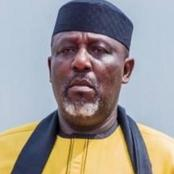 Former Imo State Governor, Rochas Okorocha Arrested By EFCC Over N7.8 Billion Fraud