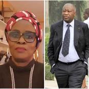 Hanny Tcheley à Gbagbo :