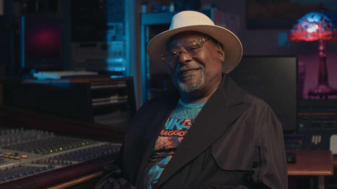 George Clinton on Discovering Bootsy Collins, Producing Red Hot Chili Peppers, and What He Thinks of His Legacy