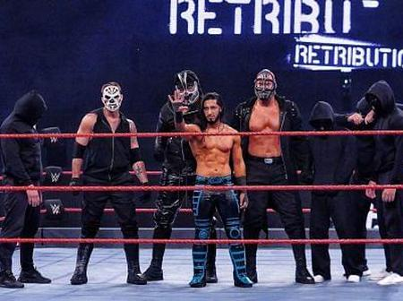T -BAR Says Christian Is Safe From RETRIBUTION's Attacks