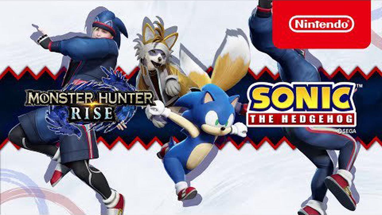 Monster Hunter Rise : une annonce importante ce jeudi !