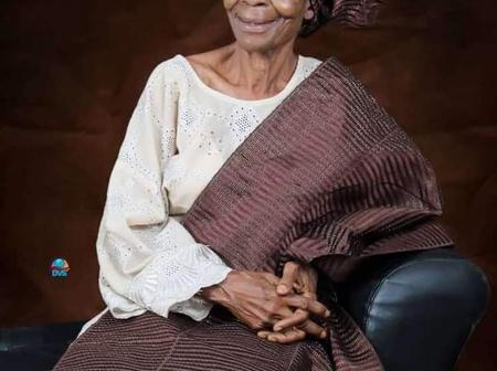10 Yoruba Actors Who Are Over 70 Years Of Age