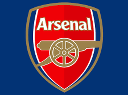 Arsenal could announce the signing of €50m rated striker.
