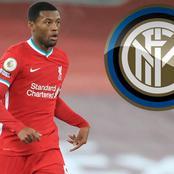 Inter Milan Met by Massive €192,000-a-Week Wage Demands From Liverpool Star Georginio Wijnaldum