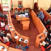 Nandi County Assembly Rejects the Building Bridges Initiative