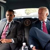 """Biden Is A Dangerous Man! We Are All In Danger If Biden Takes Office,"" Fox News Reports"