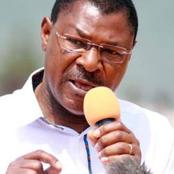 Wetangula Cries Foul over Neglect By His Party's Members Of Parliament