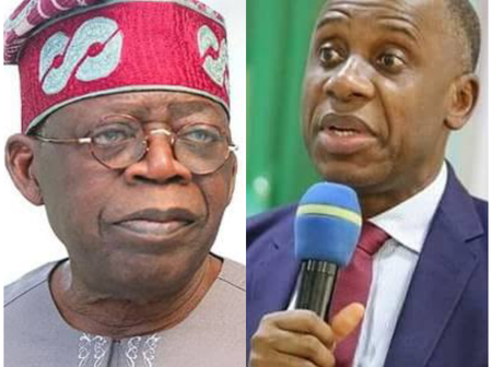 Today's Headlines: Amaechi Sends Strong Message To Tinubu,