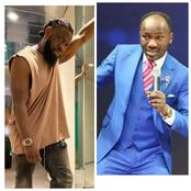 Singer Timaya Shades Apostle Johnson Suleman, Over Statement Of Owning Jets