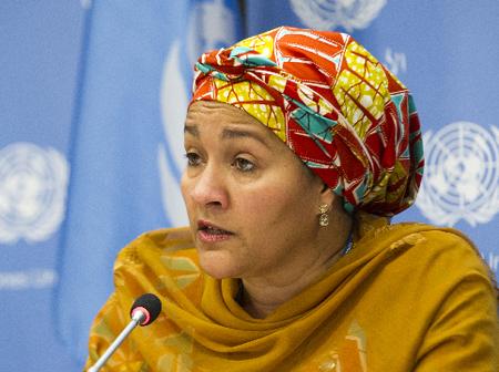 Nigeria Has Recorded Over 3600 Rape Cases During Lockdown - United Nations Deputy Secretary