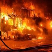 Niger : 20 élèves trouvent la mort suite à l'incendie d'une école