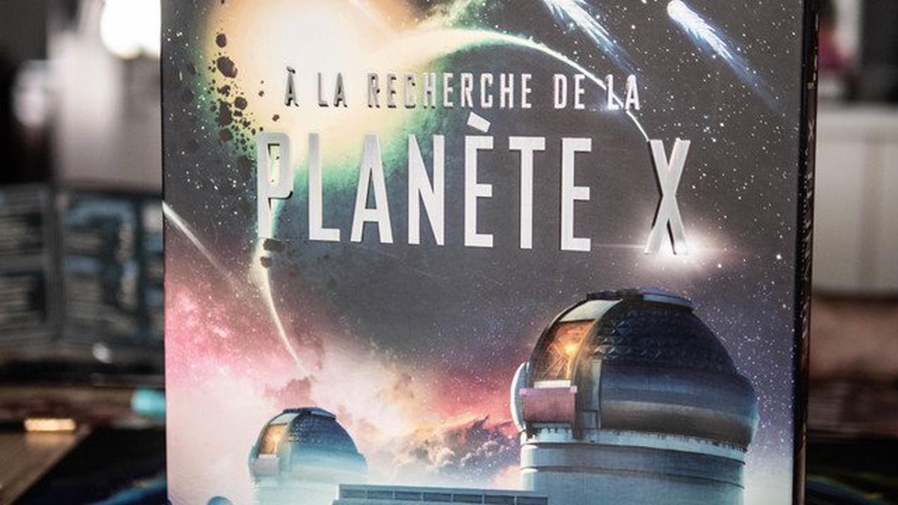 A la recherche de la Planète X : serez-vous le prochain prix Nobel d'astronomie ?