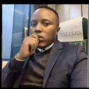 "Just In:SARS slams Hamilton Ndlovu with a bill of R36 Million after his ""Social media boasts"""