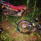 1 Dies, 2 In Critical Condition After a Nasty Boda-Boda Accident