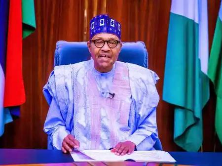 Good News as President Buhari Announces New Policy That Will Benefit Minimum Wage Earners