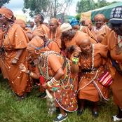 Mt. Kenya Women Has Taken This Move As They Make This Big Declaration Ahead Referendum