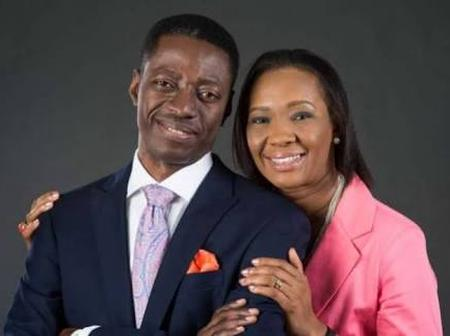 Don't Spend All Your Income, You Can Save This Amount For Your Future- Pastor Sam Adeyemi