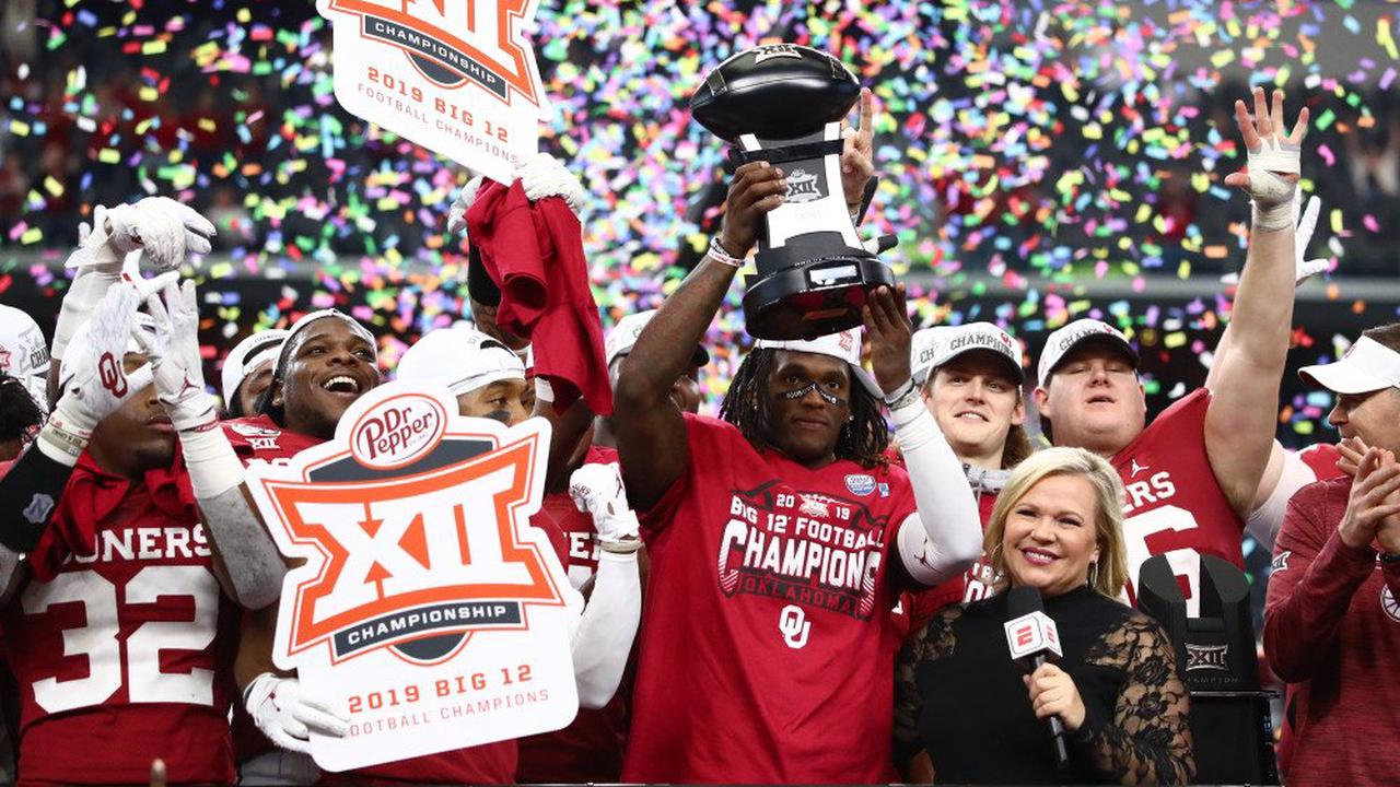 Sooners Wire helps USC, Pac-12 plan for Oklahoma joining the SEC