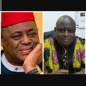 Babajide Kolade reveals the reason Femi Fani-Kayode is yet to officially join APC
