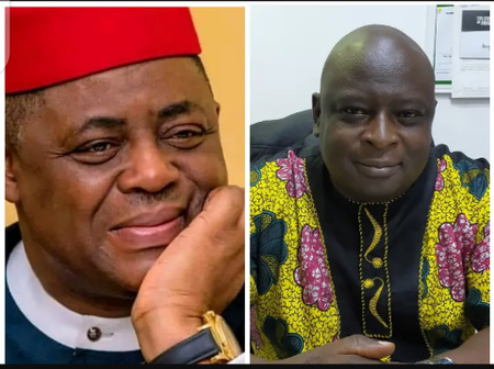 Babajide Kolade reveals the reason Femi Fani-Kayode is yet to officially join APC