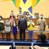 Côte d'Ivoire/Programme Social du Gouvernement : plus de 5.000 permis de conduire offerts à des jeunes