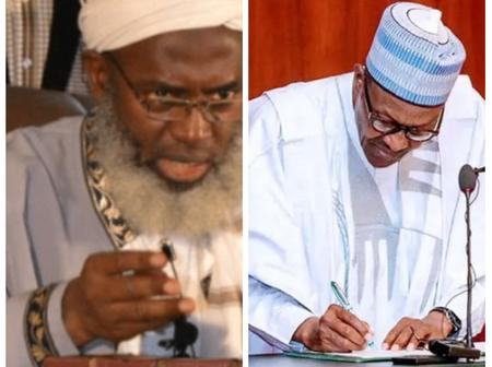 Today's Headlines: Gumi Sends Strong Message To Buhari, Gbajabiamila Speaks Again