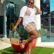 Shauwn Mkhize is joining Uzalo