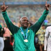 Opinion: I don't think Pitso Mosimane will stay longer at Al Ahly