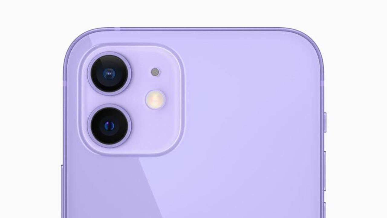 L'iPhone 13 pourrait redevenir dominant en matière de photo en 2021