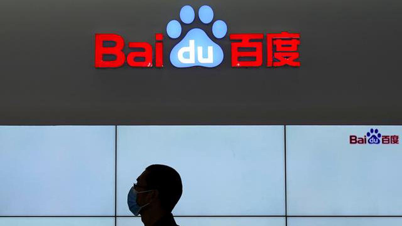 Baidu defeats U.S. shareholder lawsuit over China internet law compliance