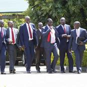 23 Governors Meeting Ruto in Secrecy Over Alliance Talks