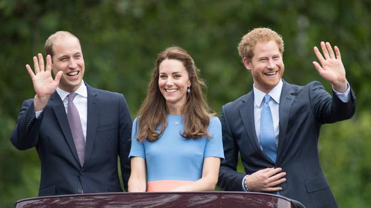 Kate Middleton's 'new roles' in the Royal Family now that Prince Harry has left