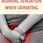 Causes Of Pain When Urinating (UTI) and How To Avoid It