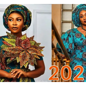 Ladies, Check Out These 2021 Excellent Ankara Designs You Never Tried Before