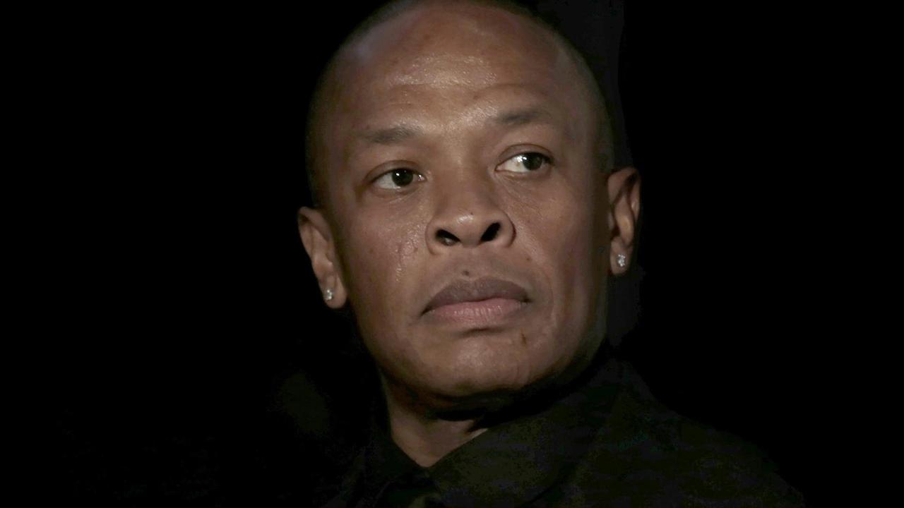 Wie kann das sein? Dr. Dre's älteste Tochter ist obdachlos