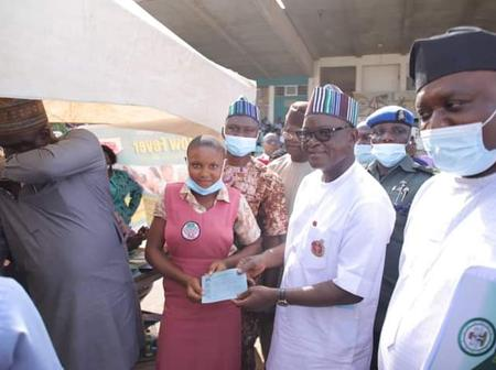 Benue state government empowers primary health care agency to deliver on mandate.