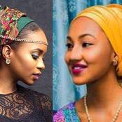 President Muhammadu Buhari VS Yemi Osinbajo's daughter, who has a better dressing sense? [Photos]