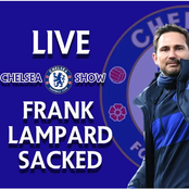 Frank Lampard Fired at Chelsea as ex-Burussia Dortmund and PSG Boss Thomas Tuchel Takes Over