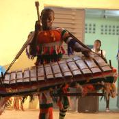 Djéguélé festival : Djeboloye de Tierognaradougou remporte le concours du meilleur groupe balafon
