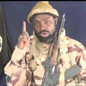 Blasphemy: Drama As Boko Haram Commander, Abubakar Shekau Faults Kano Death Sentence