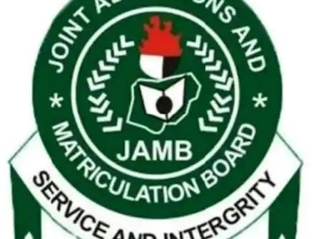 Jamb candidates are advised to re upload O'level results before admission deadline